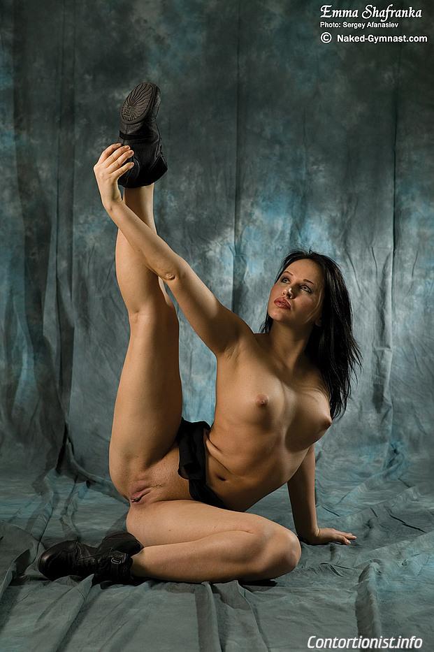 Emma shafranka naked really